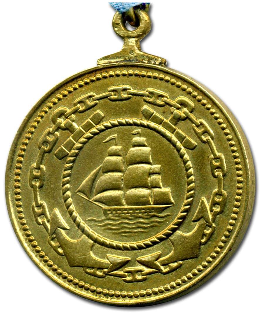 Медаль Нахимова, а также Положение о медали и ее описание были учреждены Указом Президиума Верховного