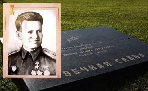 Василий Зайцев - герой снайпер
