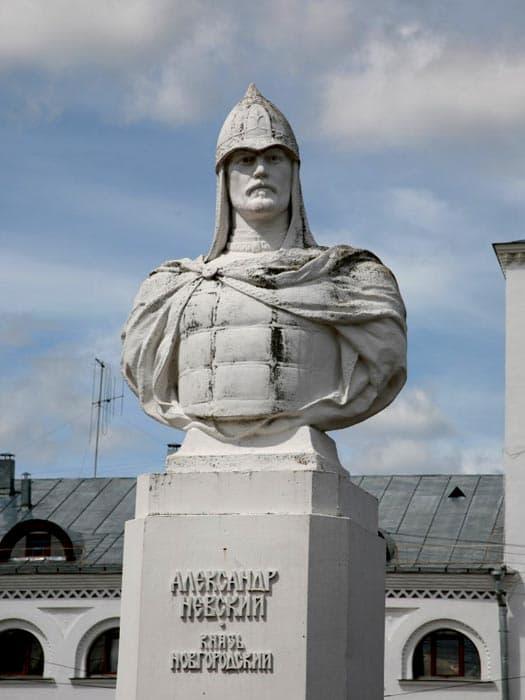 Город горький город воинской славы