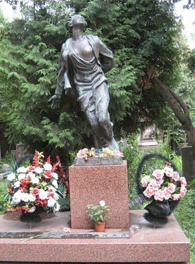 Зоя Космодемьянская герой СССР